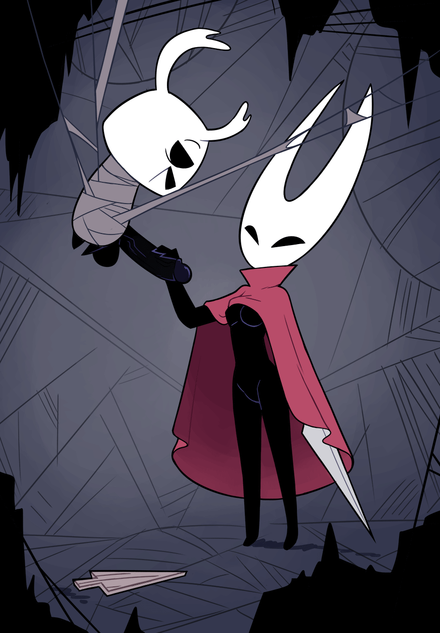 to how in get hive hollow knight the to How not to summon a demon lord elf