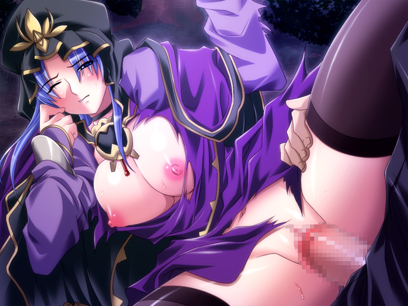 blade fate caster works unlimited Bendy and the ink machine alice porn
