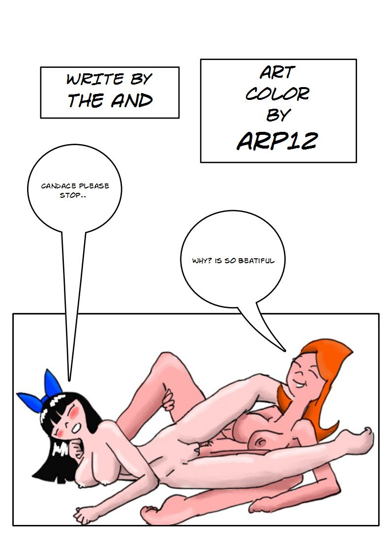 stacy naked ferb phineas and Akame ga kill mine porn
