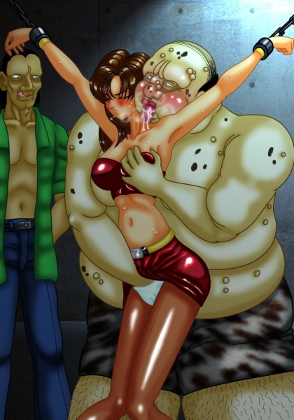naked streets of rage blaze 3 I dream of ranma chan