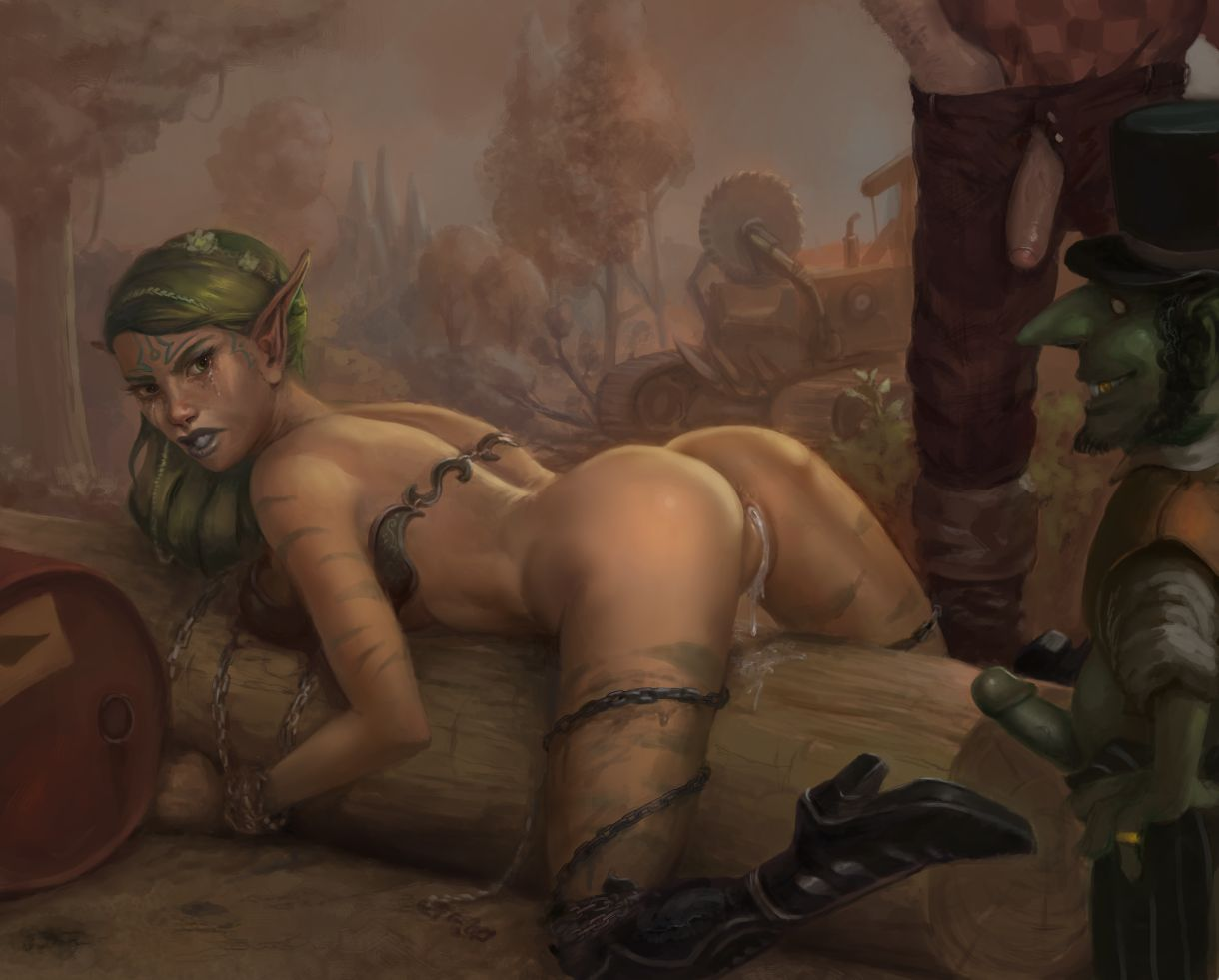 up naked in girls pokemon tied of picture Terraria how to get the steampunker