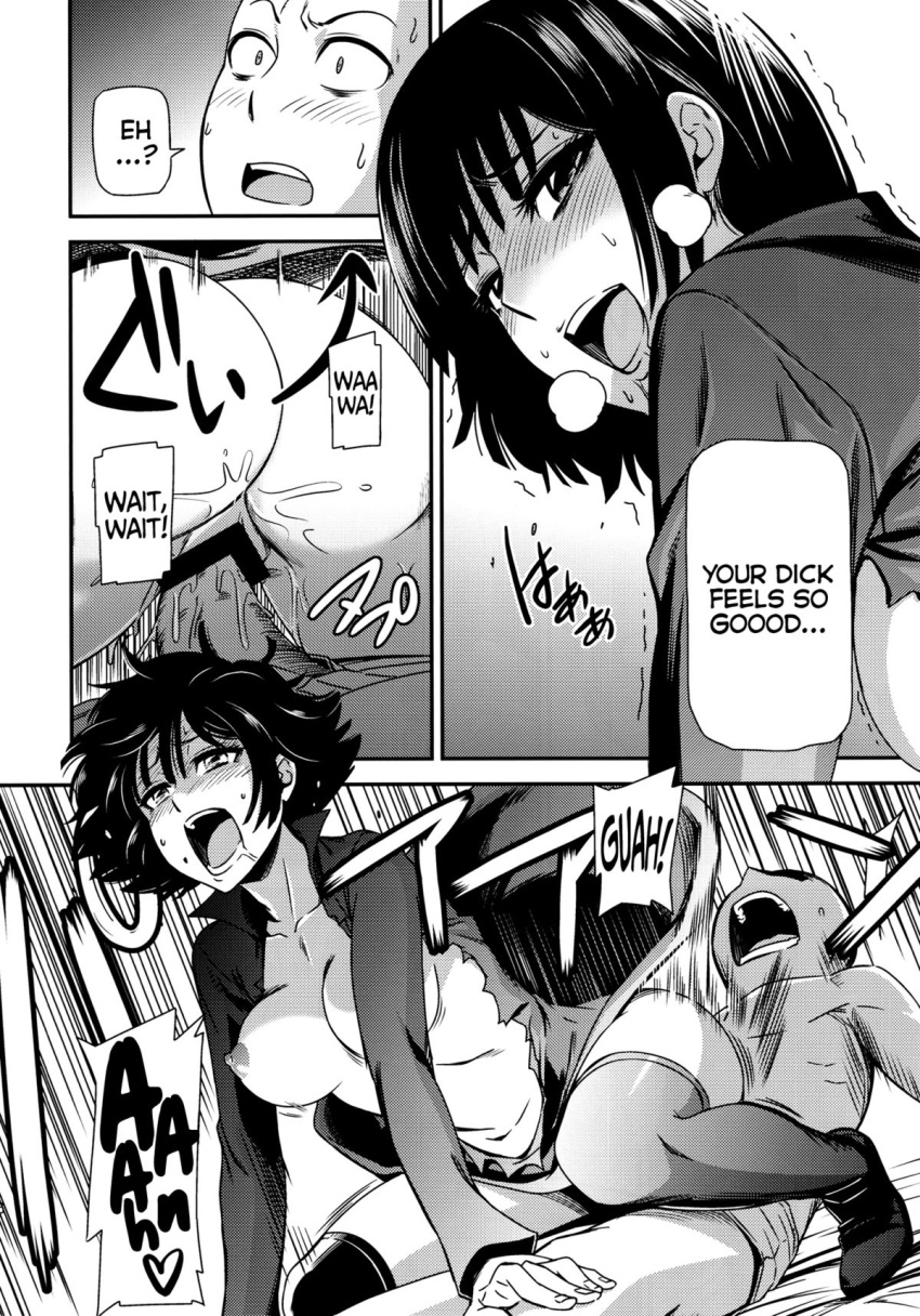 lady mosquito one punch man Highschool dxd born new characters