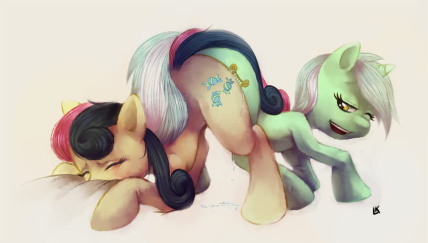 my heart little up pony flurry grown What is muscle man on regular show