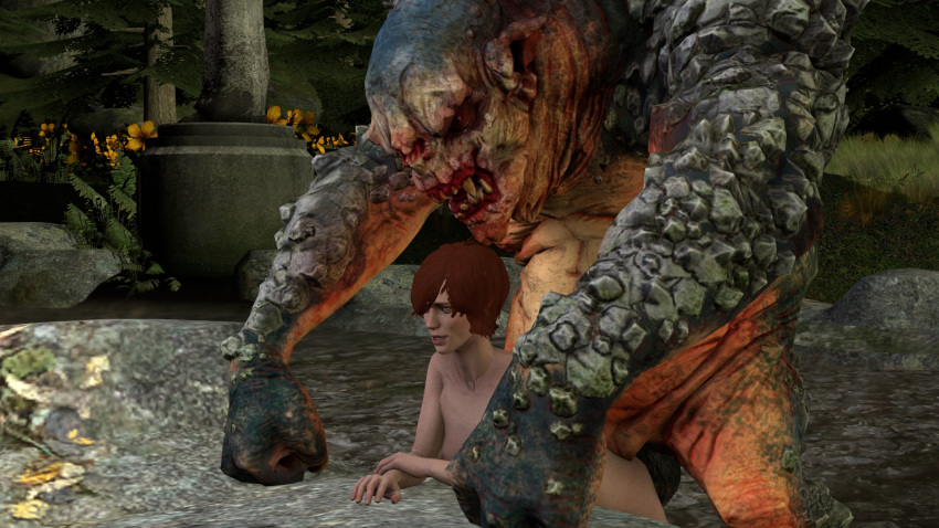 unseen witcher elder 3 the Pictures of five nights at anime