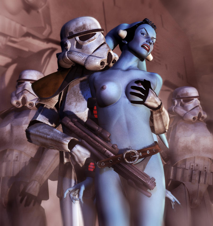 wars star aayla naked secura Brother and sister incest hentai