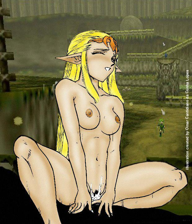 cucco of ocarina lady time Hentai foundry my pet tentacle monster