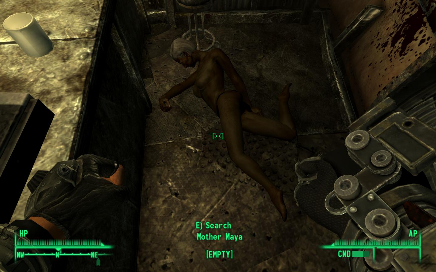 glorious fallout mod female nude 4 Maya and miguel