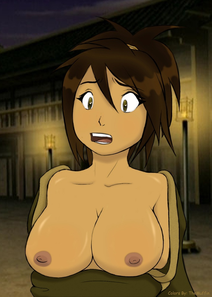 the hentai last jin airbender avatar Naked clash of clans archer