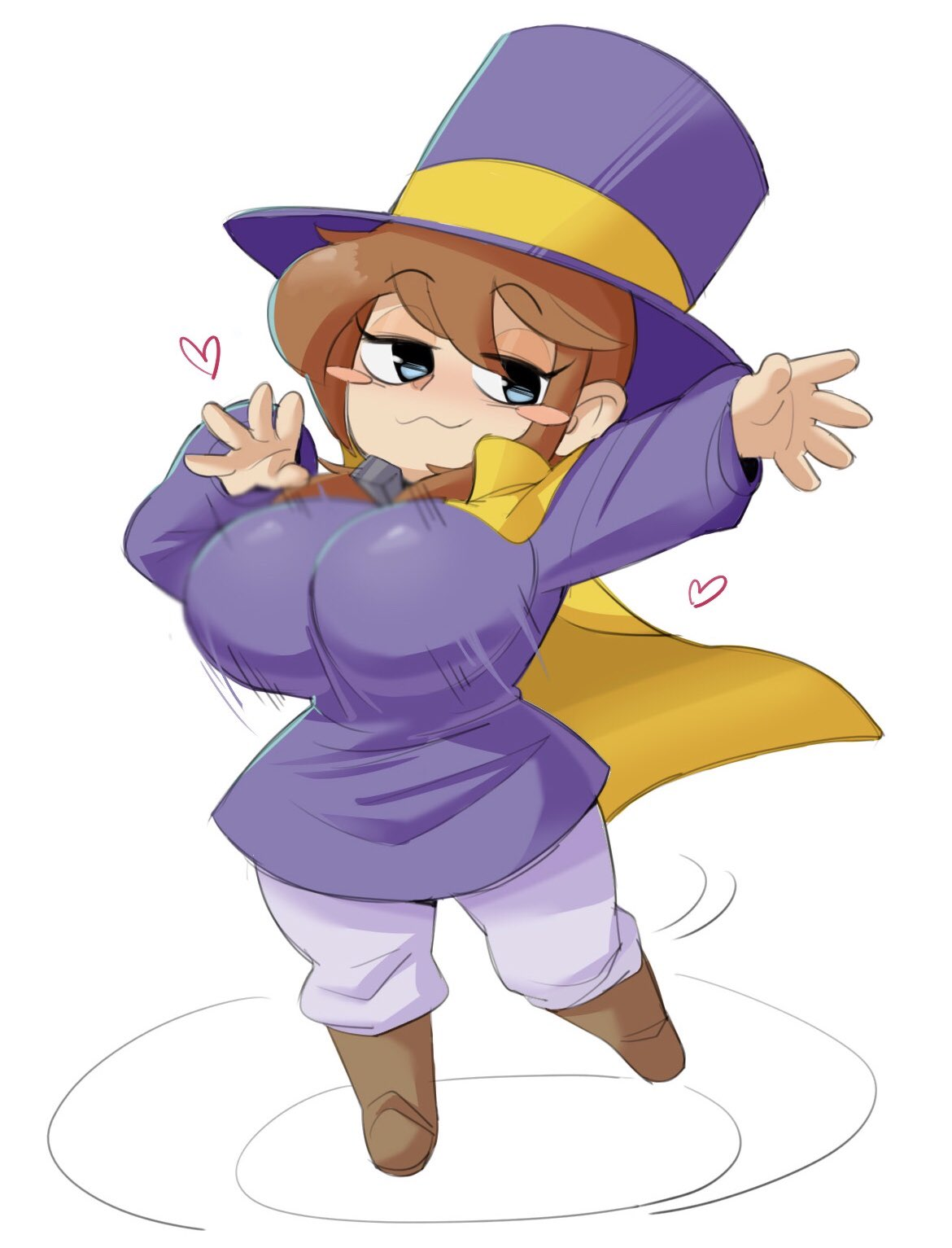 what in hat the conductor time is Dead by daylight jane thicc