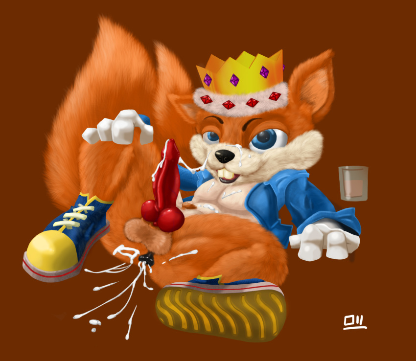 bounce day conker's bad flower fur What is uniqua in the backyardigans