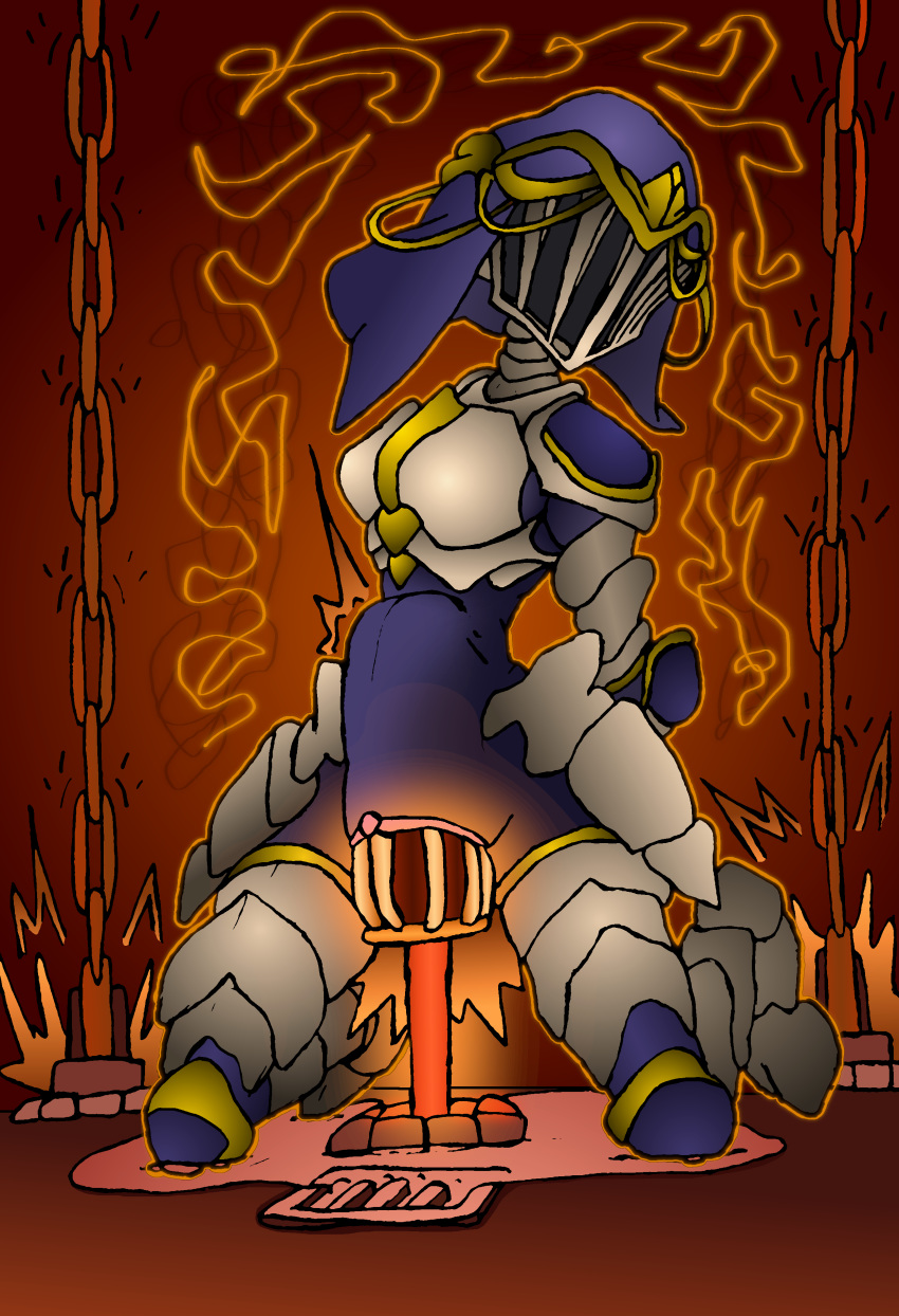 of valley the ds3 boreal dancer futa Said slay the dragon not lay